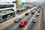 CNG Buses to renew public transport fleet in Lima