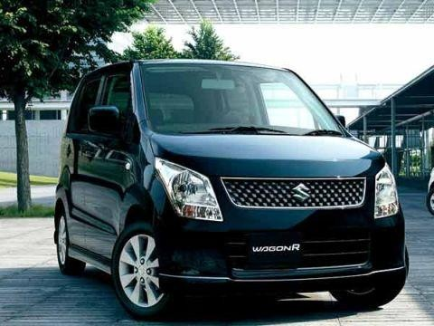 Maruti to launch new CNG models