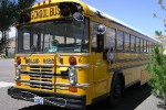 More CNG buses for Californian schools