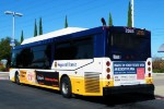 Sacramento Regional Transit District receives funds to install CNG station