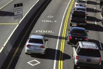 Carpool lane access will be extended to green vehicles