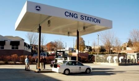Grants to create alternative fuels infrastructure
