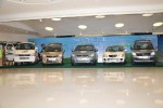 Cutting-edge technology for Maruti new CNG models
