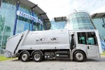 Mercedes-Benz Econic arrives in Asia