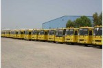 New CNG conversion centre for United Arab Emirates