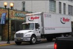 Major contract for CNG truck rental in southern California