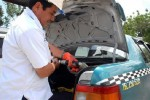 Venezuelan NGVs will have free service at workshops