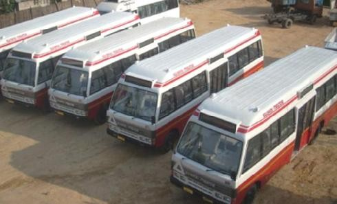 Indian city to start operating CNG buses
