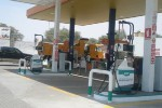 First CNG refuelling station in northern Peru is opened