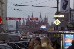 Moscow's NGVs will reach 30,000 units by 2013