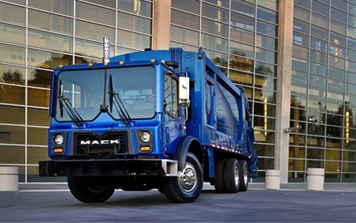 camion mack truck cars