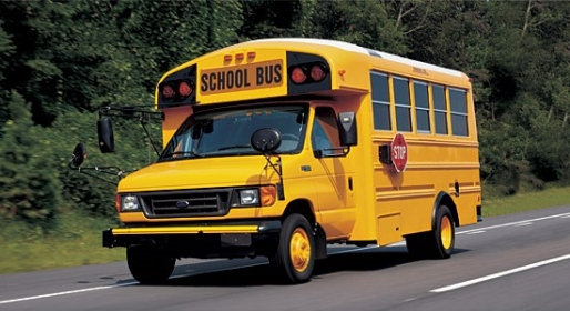 Thomas Built extends AFV lineup with new natural gas school bus
