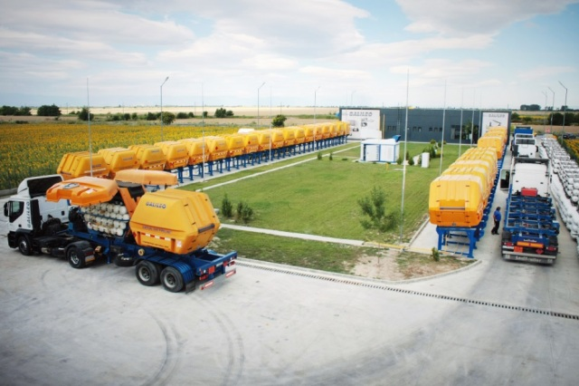 Galileo's Virtual Pipeline improves quality of life in Bulgaria