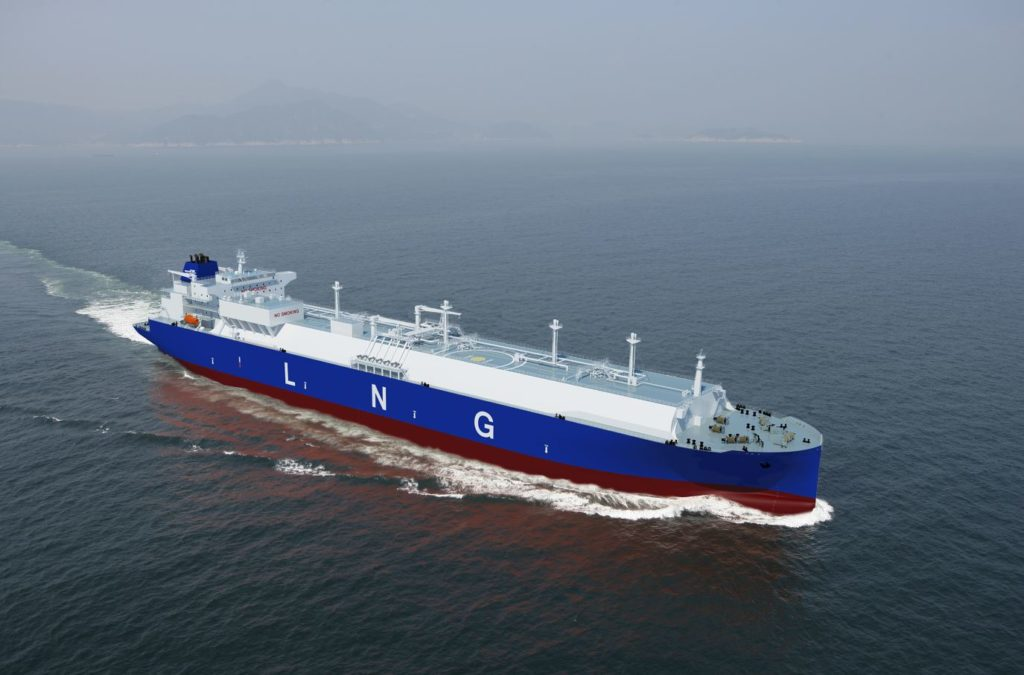 ABS launches guide for liquefied gas tank barges with remote